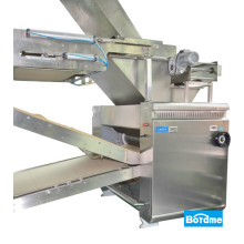 Three-roll Sheeter for biscuit