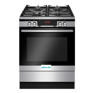 Amica Gas Electric Oven Gas Stoves