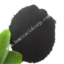 Sodium humic acid Sodium humate Powder Flakes