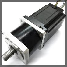 86mm High Precision Planetary Reducer Stepper Motor