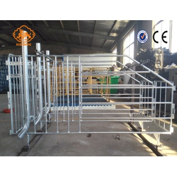 Pig Farming Equipment boar pens for sale