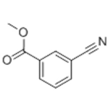 Methyl 3-cyanobenzoate CAS 13531-48-1