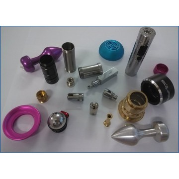 Brass Machined Torch Body Components Parts