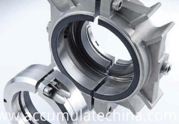 Mechanical Seal Ring Material