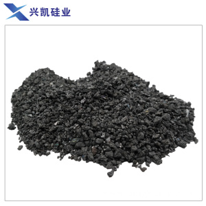 Silicon carbide for excellent thermal conductivity