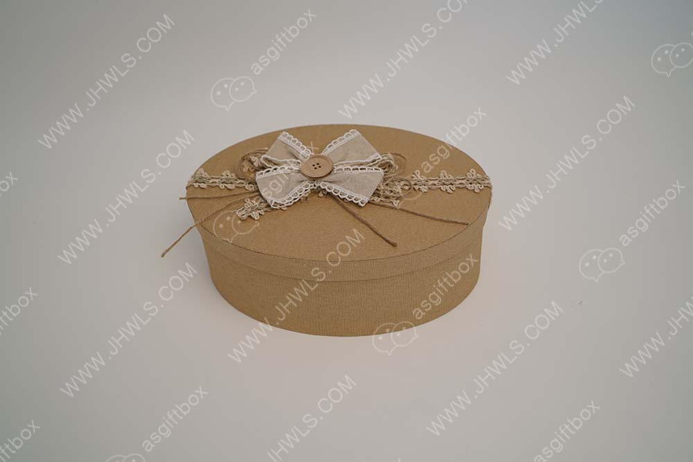 Handmade Wholesale Christmas Gift Box