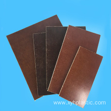 Brown Fabric Cotton Cloth Laminated Panel