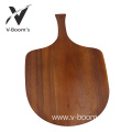 Paddle Shape Acacia Wood Cutting Board