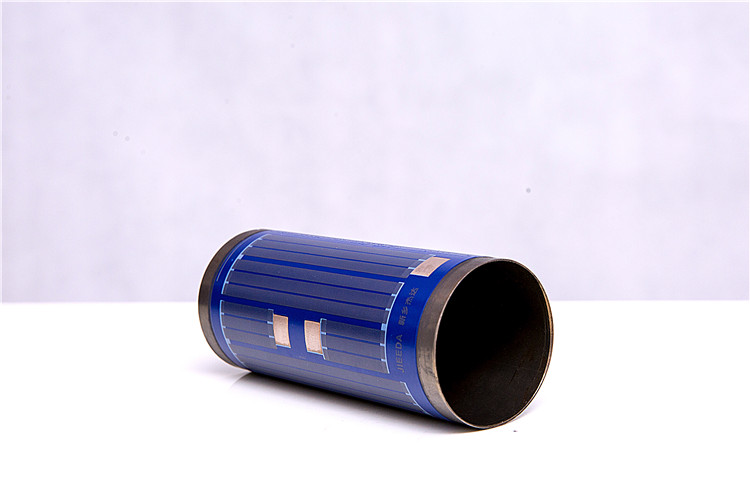 4kw electric heating tube for water heating