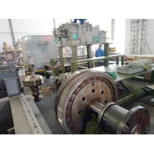 Technical Transformation for Energy Saving for Power Plant