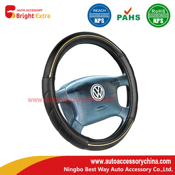 Super Purchasing for for Wood Grain Steering Wheel Covers Auto Car Steering Wheel Cover Universal supply to Namibia Exporter