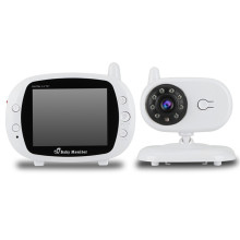 Top Dual Camera Summer Baby Monitoring System