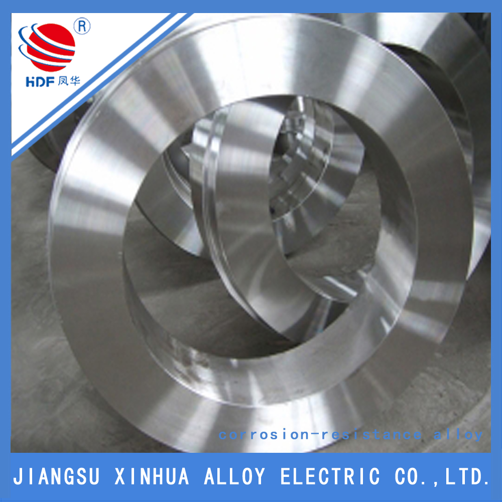 Monel K-500 Nickel Alloy