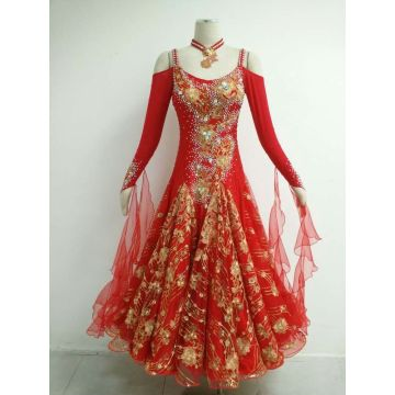 Ordinary Discount for Ballroom Gowns Canada Ballroom dancing dresses australia export to Spain Importers
