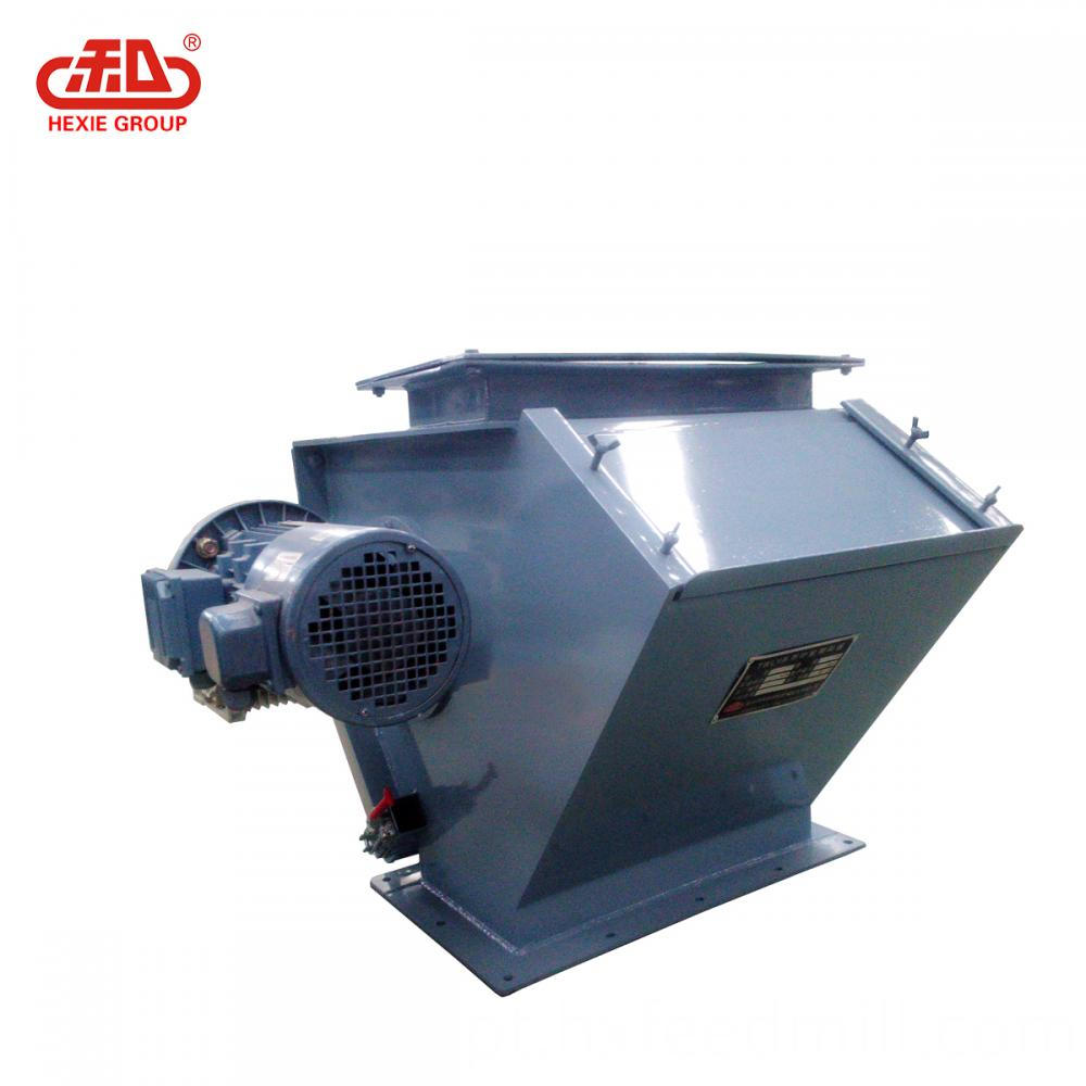 Feed Impeller Feeder
