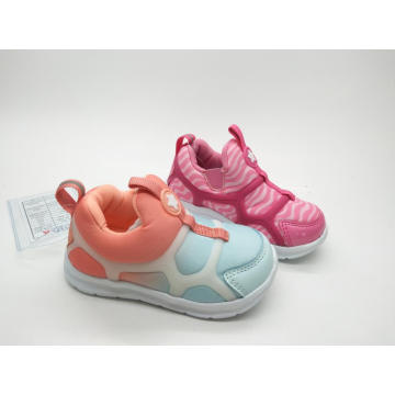 New Comfortable and Fashionable Girl's Shoes