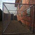 Outdoor Heavy Duty Dog Run Kennel