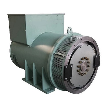 Brushless Generator PMG Excitation System