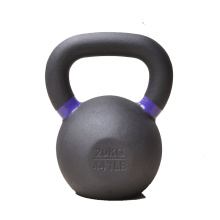 20 KG Powder Coated Kettlebell