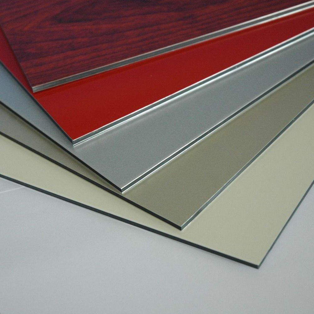 3003 h24 alloy sheet for aluminum composite panel cost in uae manufacturers