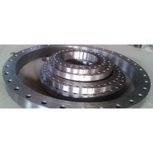 ASME B16.47 Large Diameter Flanges