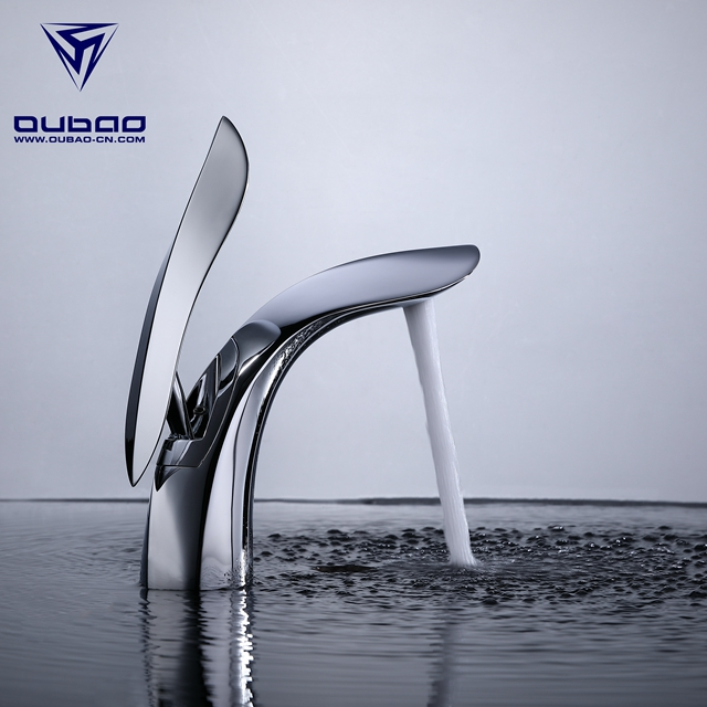 Bathroom Vessel Basin Faucet
