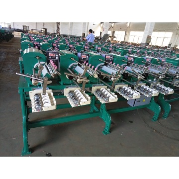 Spool Yarn Winding Machine