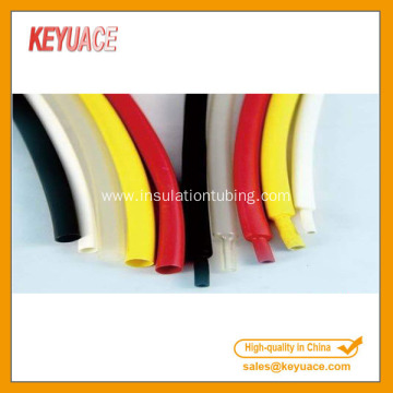 Dual Wall Polyolefin Heat Shrink tube