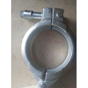 PM Screw Clamp Coupling With 157mm Flange