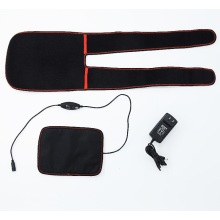 Far Infrared Thigh Heating Brace with Heating Pad