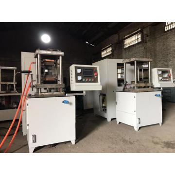 Polymer diffusion expansion of welding machines