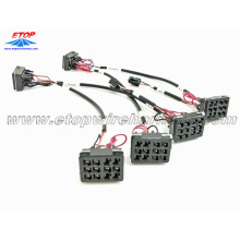 Hopper power cable ASSY for gaming machine