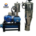 conveyor vacuum powder feeding machine