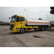 16m3 10 Wheel Foton Water Tank Trucks