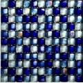 Fashion Iridescent Glass Mosaic