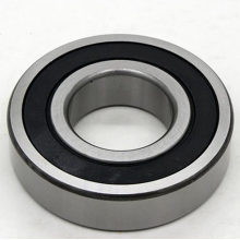 Single Row Deep Groove Ball Bearing (61838)