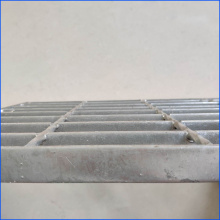 Light Forge-Welded Steel Grating
