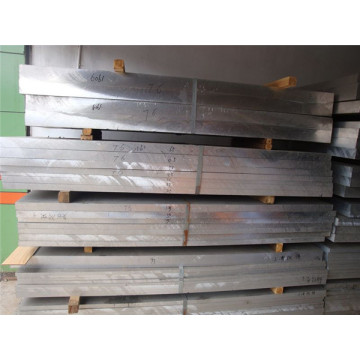 OEM Supply for Aluminium Hot Rolled Plate Aluminium quenching mill 6061 supply to Armenia Suppliers
