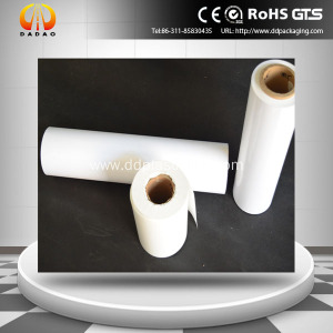 White PET Film For Solar Battery Back Sheet