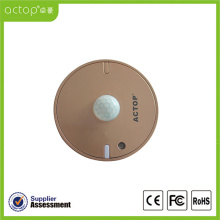 Smart Home Automation PIR sensor