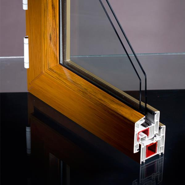 casement windows upvc profiles