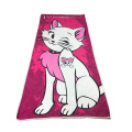 Turkish 100% Polyester Towel Beach With Pocket