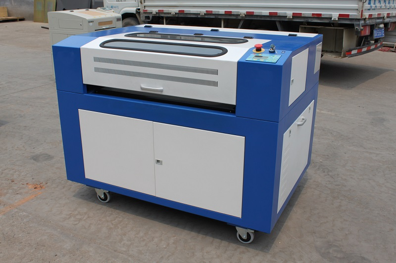CO2 Laser tube laser machine