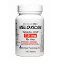 are meloxicam and metacam the same