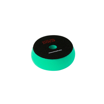3'' green color buffer pad for orbital sander
