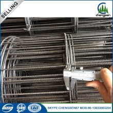 301S Stainless Steel Welded Wire Mesh Panel