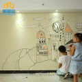 Portable Writing Surface / Writable Wall Surface