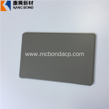 MC Bond PVDF Aluminium Composite Material For Buildiing