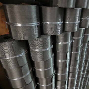 Reverse Dutch Weaving Wire Mesh