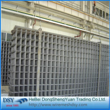 welded mesh for fence panel
